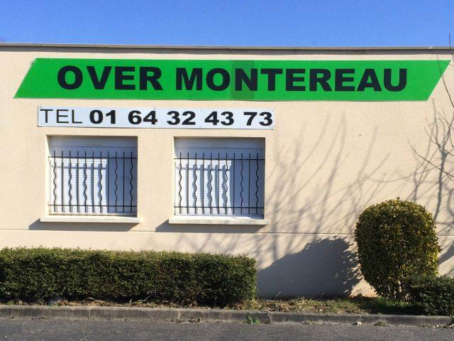 Nettoyage Façade – Montereau
