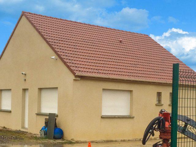 Nettoyage Façade et Toiture – Saint-Maur-des-Fossés