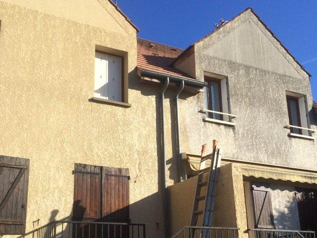 Nettoyage Façade – Sainte-Geneviève-des-Bois