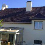 Quelques prestations de peinture de toitures