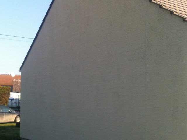 Nettoyage Façade – Provins